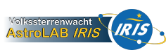 Astrolab IRIS