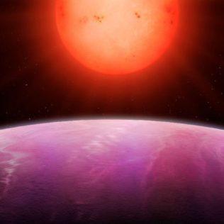 """Ontdekking van Jupiter-achtige """"monsterplaneet"""" slaat wetenschappers met verstomming"""