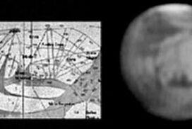 Marskanalen Leo Aerts